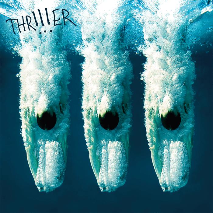 Thriller Spotify